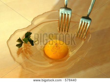 Breakfast For Pair