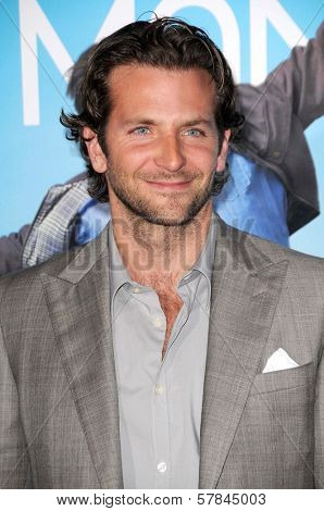 Bradley Cooper   at the Los Angeles Premiere of 'Yes Man'. Mann VIllage Theater, Westwood, CA. 12-17-08