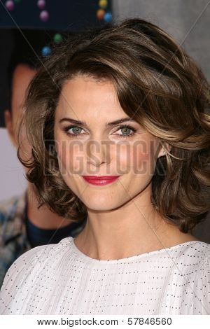 Keri Russell   at the Los Angeles Premiere of 'Bedtime Stories'. El Capitan Theatre, Hollywood, CA. 12-18-08