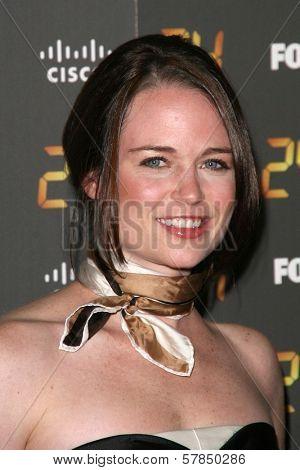 Sprague Grayden  at the Season 7 Premiere Party for '24'. Privilege, Los Angeles, CA. 01-06-08