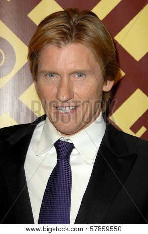 Denis Leary  at the HBO Golden Globe Awards After Party. Circa 55 Restaurant, Beverly Hills, CA. 01-11-09