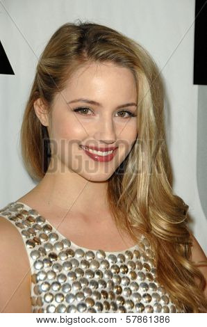 Dianna Argon  at the FOX Winter All-Star Party. My House, Los Angeles, CA. 01-13-09