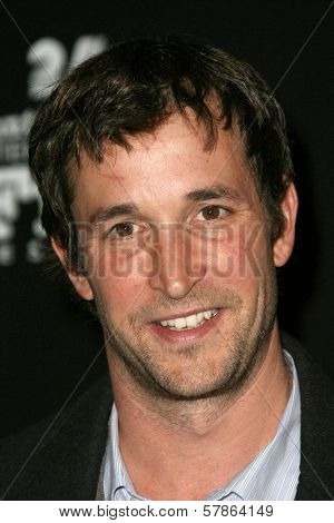 Noah Wyle at the 24th Santa Barbara Film Festival Opening Night Screening of 'Nothing But the Truth'. Arlington Theatre, Santa Barbara, CA. 01-22-09