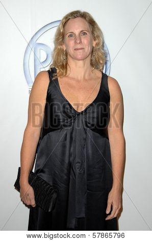 Melissa Cobb at the 20th Annual Producers Guild Awards. Hollywood Palladium, Hollywood, CA. 01-24-09