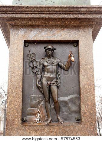 Hermes, Odessa
