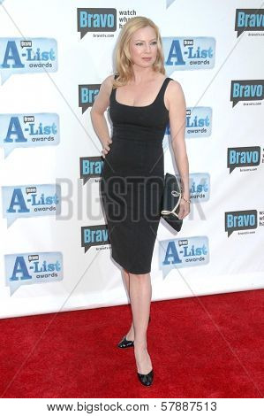 Traci Lords  at Bravo's 'The A-List Awards'. The Orpheum Theatre, Los Angeles, CA. 04-05-09