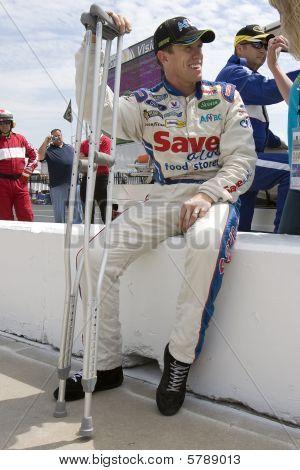 NASCAR: 05 de septiembre grado V12 300