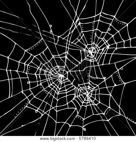Web background. Eau-forte.