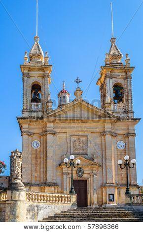 Sannat Parish