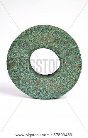 Emery Disc