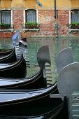 Gondola Parking Lot.