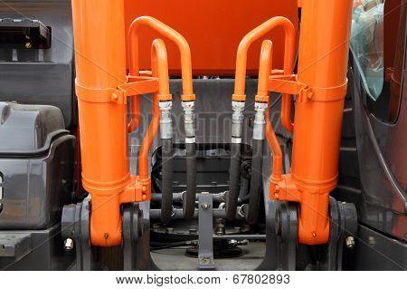 The Hydraulic System