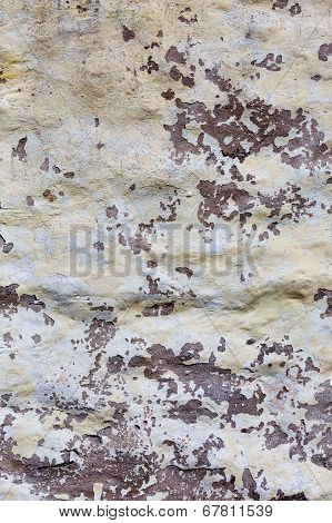 Simple Wall Stone Texture Background