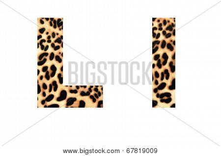 Font Tiger