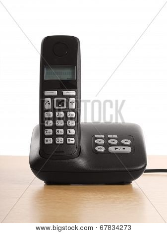 telephone with base station