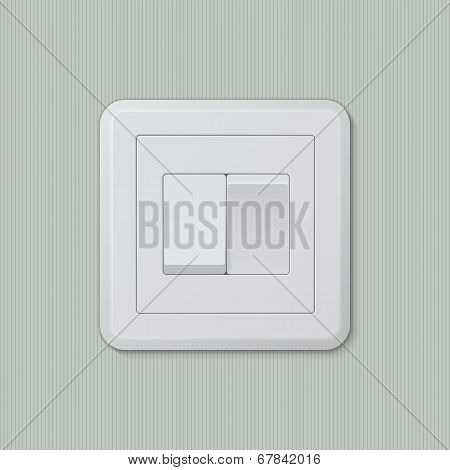 Double Light Switch 03