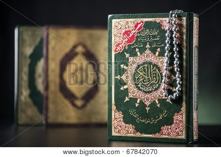Quran Holy Books
