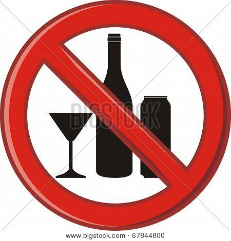 No Alcohol Sign.eps