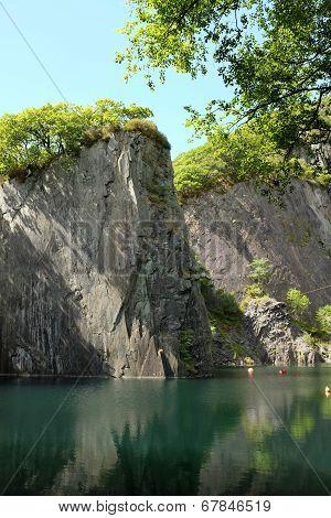 Walled Lagoon.