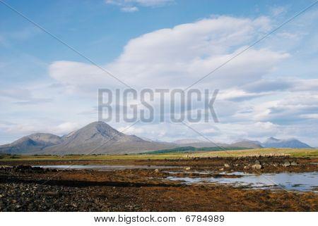 Beinn na Caillich
