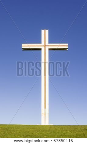 Cross Papal
