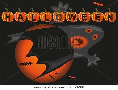 Halloween Cast