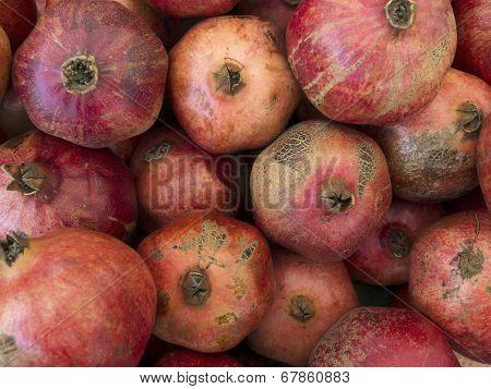 Pomegranates - Healthiest Superfood