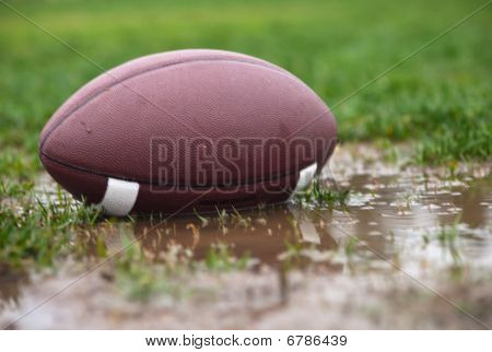 Football Storm