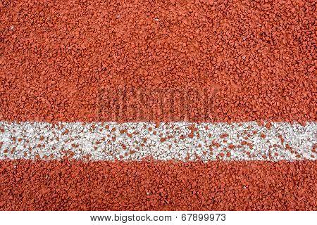 Running Track Rubber