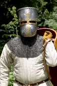 image of crusader  - Armor - JPG