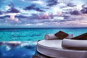 foto of beach-house  - Luxury beach resort - JPG