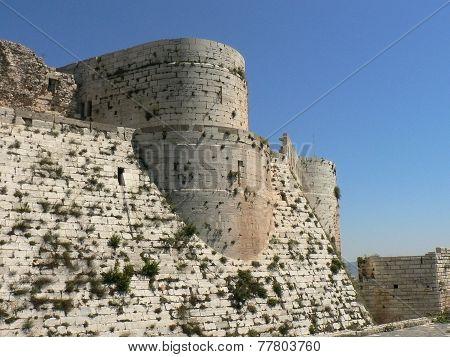 Krak Castle