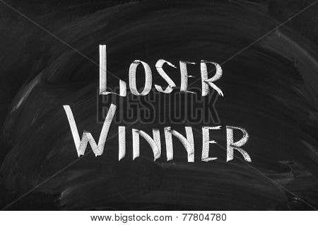 Loser And Winner
