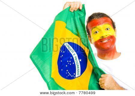 Spanish Brazilian