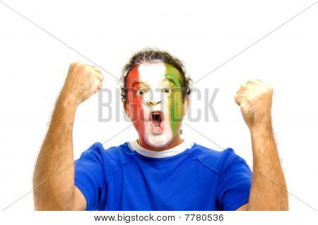 Italian Goal