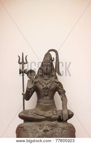Shiva Nataraja or Mahesh