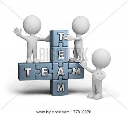The Friendly Team