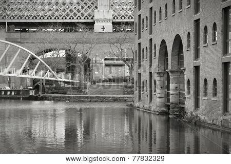 Manchester - Castlefield