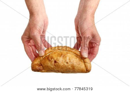 Pastry In Hand