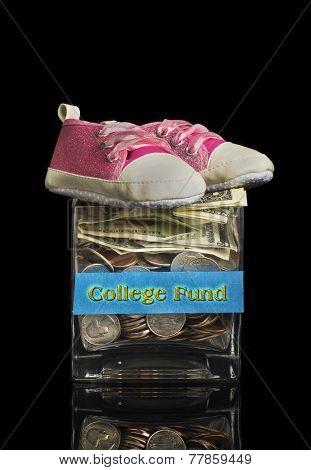 College Fund.