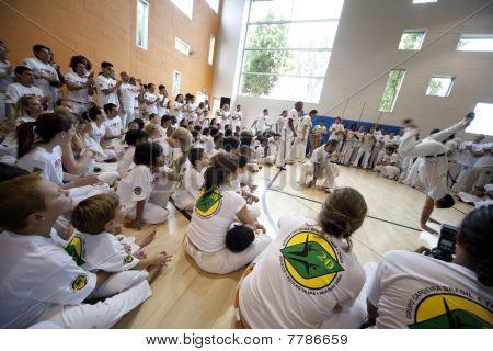 Capoeira Festival 8614