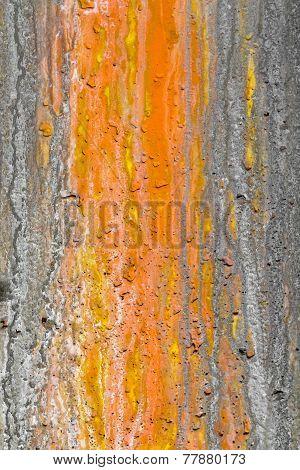 Casting Rust