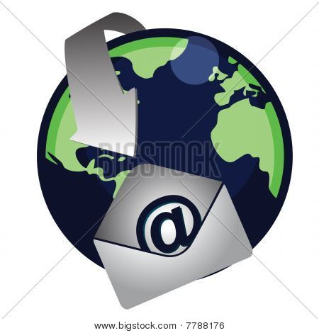 Email / Vector