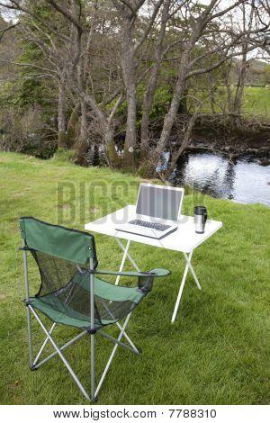 Outdoor Computing