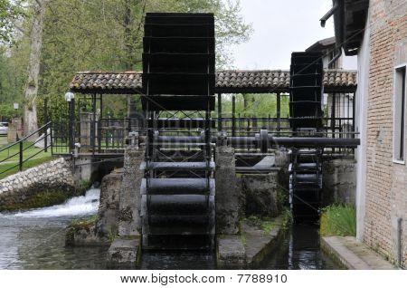 Mill I