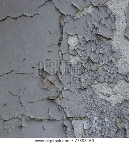Eroded Background