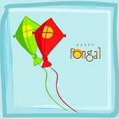 pic of pongal  - Happy Pongal - JPG