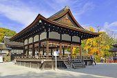 image of shogun  - Shimogamo - JPG