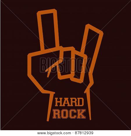 hard rock design