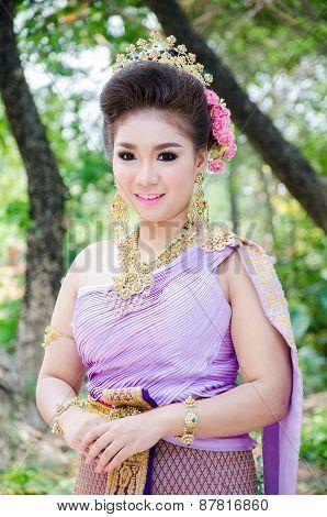 Songkran Festival 2015